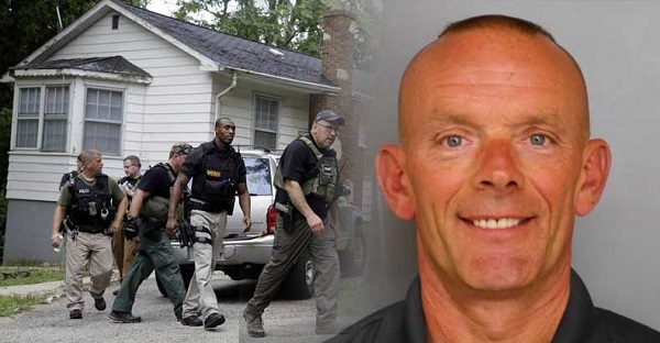 Lake County, IL Cop Shot Dead Actually Planned Suicide After Laundering Money